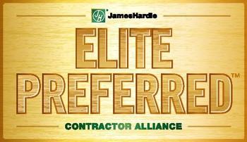 elite preferred badge