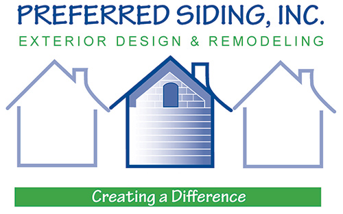 Preferred Siding
